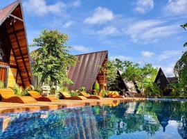 Tiên Sơn Pleiku Homestay, khách sạn ở Pleiku