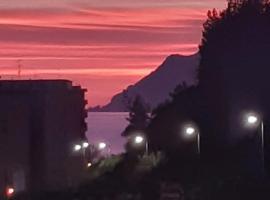 Comeacasa, pet-friendly hotel in Salerno