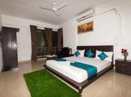 Aristo Hospitality Services, apartment in Mumbai