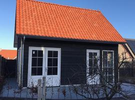 D'n Wasschappelsen Engel Windkracht 11, villa in Westkapelle