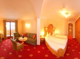 Sonnhof, Hotel in der Nähe von: Golfclub Goldegg, Mühlbach am Hochkönig