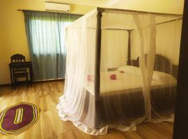 Salama house kendwa, homestay in Kendwa