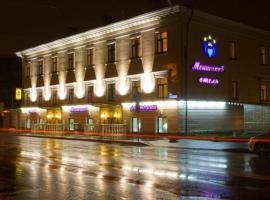 Меншиков, hotel in Saint Petersburg