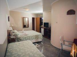 NUEVO HOTEL TERMAS, hotel in María Grande
