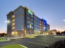 Holiday Inn Express & Suites - Charlotte Southwest, an IHG Hotel, hotel in Charlotte