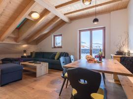 Bellavista Apartment, apartment in Dobbiaco