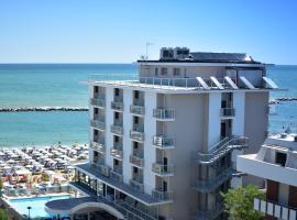 Hotel Universal, hotel near Bellaria Igea Marina Station, Bellaria-Igea Marina