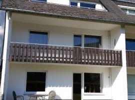 Ferienwohnung Wilmes, apartment in Winterberg