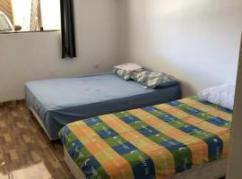 Casa na Praia de Maragogi, a 400 metros da praia, apartment in Maragogi