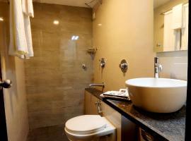 Grand Plaza Hotel, hotel near Mangalore International Airport - IXE, Mangalore