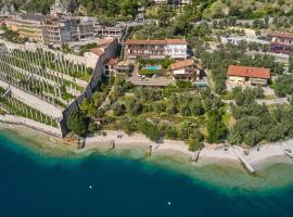 Hotel Al Rio Se, hotel in Limone sul Garda