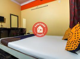 SPOT ON 49367 R K Residency, hotel en Bangalore