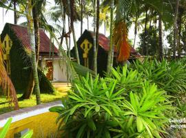 Anandvan Holiday Homes, Wai, hotel in Wai