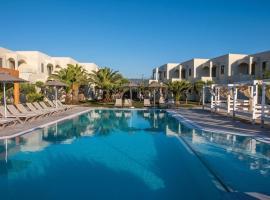 Malena Hotel, ξενοδοχείο στην Αμμουδάρα Ηρακλείου
