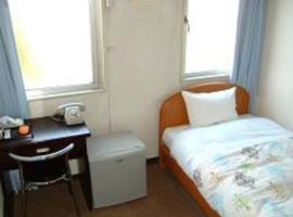 Cabin Kumagaya - Vacation STAY 13626v, hotel in Kumagaya