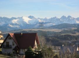 Apartamenty i pokoje rodzinne, hotel near Koziniec Ski Lifts, Czarna Góra