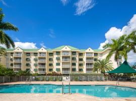 Tortuga Suite, vacation rental in Key West