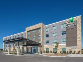 Holiday Inn Express & Suites - West Omaha - Elkhorn, an IHG hotel, hotel in Omaha