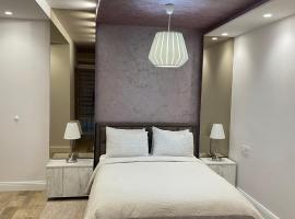 Guesthouse Villa Stević, hotel u gradu 'Veliko Gradište'