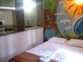 Pousada Entre Sol e Mar, pet-friendly hotel in Porto De Galinhas