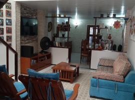 PousadaLQ, hotel near Dragão do Mar Cultural Centre, Fortaleza