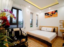 Hoian Royal Villa, hotel in Hoi An