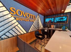 Sovotel @ USJ 9, hotel in Subang Jaya
