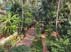Sequeira Guest House 2, apartment in Calangute