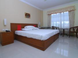PADMASREE TOURIST HOME, hotel in Trivandrum