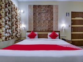 Hotel Taurus, hotel near Jaipur International Airport - JAI, Jaipur