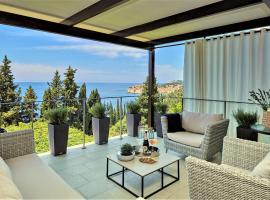 Villa King, hotel in Dubrovnik