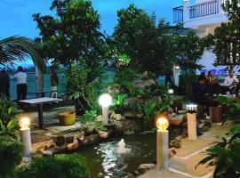 Ngọc Homestay Phú Yên, hotel in Tuy Hoa