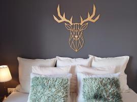 Carmen Rooms, hotel dicht bij: Burriana-strand, Nerja