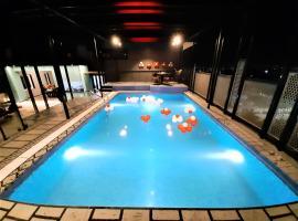 Hotel Suvin Residency by Arni Hospitality, hotel near Maharana Pratap Airport - UDR, Bedla