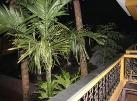 Baga Beach Residency, hotel in Baga