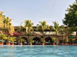 Hotel Mariscal Robledo, hotel in Santa Fe de Antioquia