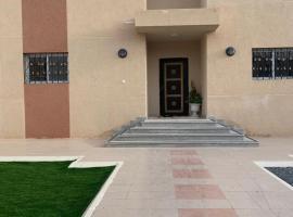 فيلا - نسايم العلا, villa in Al-ʿUla