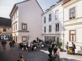 Art Hotel, hotel in Ljubljana