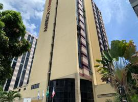 América Towers 1402, hotel near Salvador Shopping Mall, Salvador