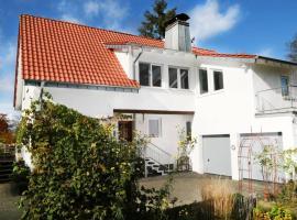 Wunderschönes Haus im Herzen d. Nationalpark Eifel, holiday home in Schleiden