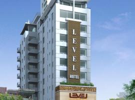 Level Hotel Hai Phong, hotel near Cat Bi International Airport - HPH, Hai Phong