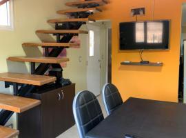 Departamento en Loft, hotel near Presidente Perón International Airport - NQN,
