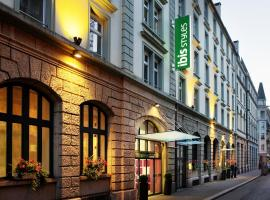 ibis Styles Luzern, hotel in Lucerne
