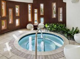NEW 1 bedroom Luxury Downtown Tampa Apartment, apartment in Tampa