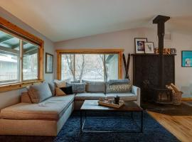 Old Mill Base Camp, vacation rental in Bend