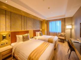 Grand Dragon Hotel, hotel near Macau International Airport - MFM, Macau