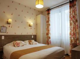 Le Grillon, hôtel à Chambon-sur-Lac