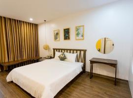 Life Boutique Hotel, hotel near Chieu Ung Pagoda, Hue