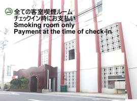 Texas Hotel, hotel in Okinawa City