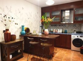 Nalan's home 9, apartment in Hanoi